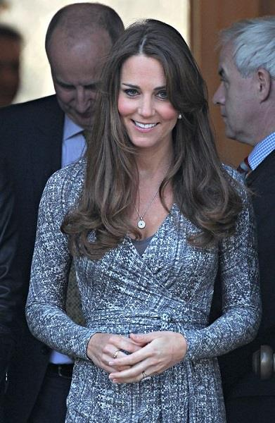 Duchess Catherine \\ Photo: Getty Images